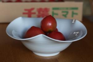 トマト・器small