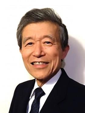 河野元昭 プロフィール画像