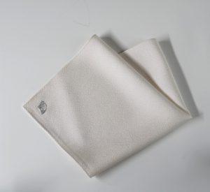 高級 織物 TOKUNARI 宝石  エレガント 洗練 上質 ポケットチーフ KYOTO フォーマル パーティ