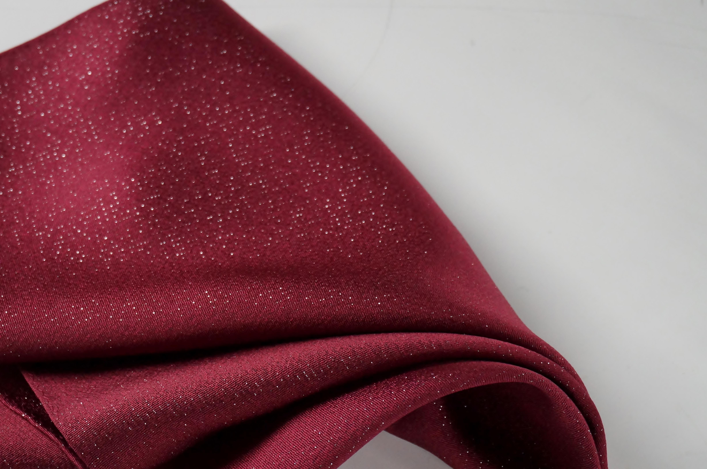 伝統工芸 最高級チーフ 織物 プラチナ TOKUNARI 藤林 徳也 宝石 エレガント 洗練 上質 ポケットチーフ KYOTO